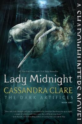 Lady Midnight, Volume 1 - Clare, Cassandra