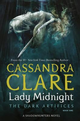 Lady Midnight - Clare, Cassandra