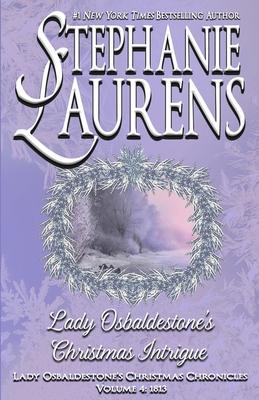 Lady Osbaldestone's Christmas Intrigue - Laurens, Stephanie