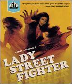 Lady Red [Blu-ray]