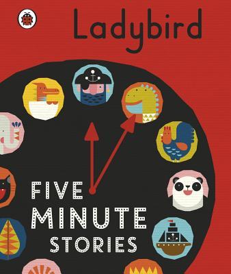 Ladybird Five-Minute Stories -