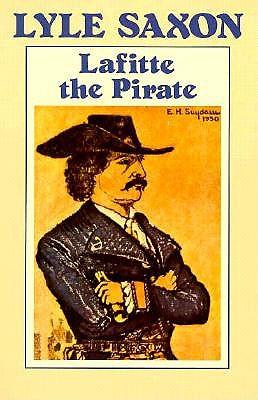 Lafitte the Pirate - Saxon, Lyle