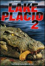 Lake Placid 2 - David Flores