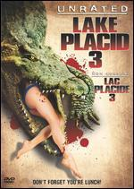 Lake Placid 3 - G.E. Furst
