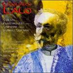Lalo: Orchestra Works