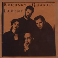 Lament - Elvis Costello (vocals); Ian Belton (violin); Jacqueline Thomas (cello); Mary Scully (double bass);...