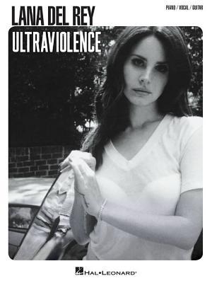 Lana del Rey - Ultraviolence - Del Rey, Lana