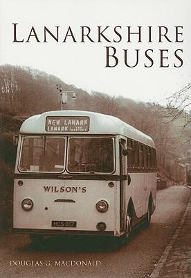 Lanarkshire Buses - MacDonald, Douglas G