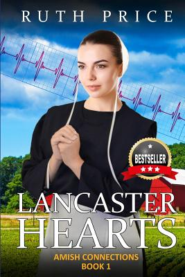 Lancaster Hearts - Price, Ruth
