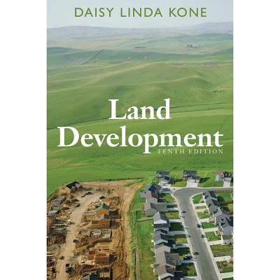 Land Development - Kone, Daisy Linda