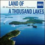 Land of a Thousand Lakes