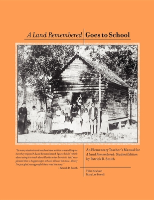Land Remembered - Smith, Patrick D
