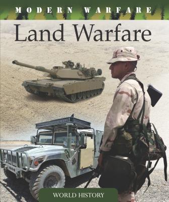 Land Warfare - Dougherty, Martin J