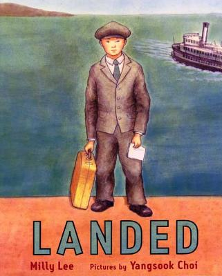 Landed - Lee, Milly