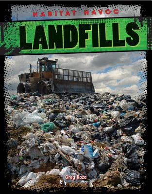Landfills - Roza, Greg