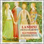 Landini and Italian Ars Nova