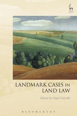 Landmark Cases in Land Law - Gravells, Nigel (Editor)