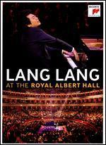 Lang Lang: At the Royal Albert Hall