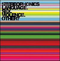 Language. Sex. Violence. Other? - Stereophonics