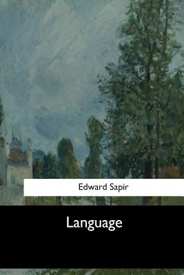 Language - Sapir, Edward