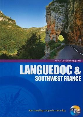 Languedoc - Thomas, Gillian, and Harrison, John