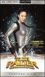 Lara Croft: Tomb Raider - Cradle of Life [UMD]