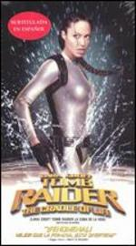 Lara Croft: Tomb Raider - Cradle of Life [WS] [Collector's Edition]