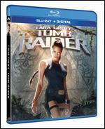 Lara Croft: Tomb Raider [Includes Digital Copy] [Blu-ray]