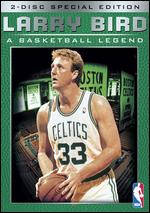 Larry Bird, a Basketball Legend -