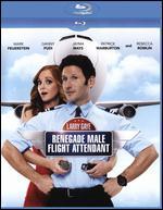 Larry Gaye: Renegade Male Flight Attendant [Blu-ray] - Sam Friedlander