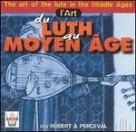 L'Art de Luth au Moyen Âge