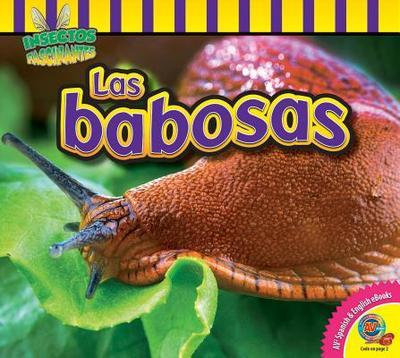 Las Babosas (Slugs) - Willis, John, Professor