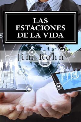 Las Estaciones de La Vida - Rohn, Jim