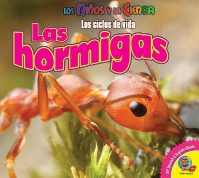 Las Hormigas (Ants) - Gillespie, Katie