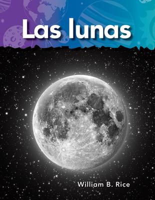 Las Lunas - Rice, William B