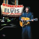 Las Vegas International Presents Elvis: The First Engagements 1969-1970