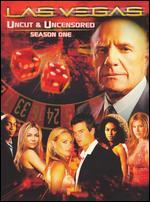 Las Vegas: Season 01 -