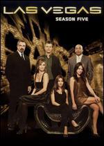 Las Vegas: Season 05