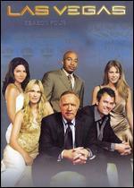 Las Vegas: Season Four [4 Discs]