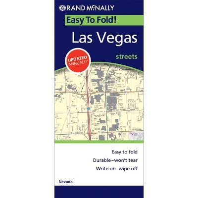 Las Vegas - Rand McNally