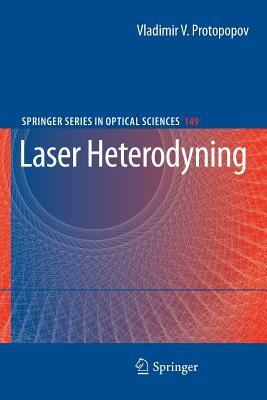 Laser Heterodyning - Protopopov, Vladimir V.