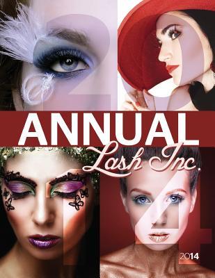 Lash Inc Annual - 2014 - Publishing, Chrysalis House