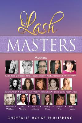 Lash Masters - Prunty, Mrs Louise