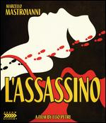 L'Assassino - Elio Petri