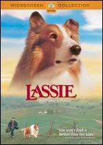 Lassie - Daniel Petrie, Sr.