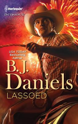 Lassoed - Daniels, B J