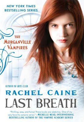 Last Breath - Caine, Rachel