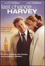 Last Chance Harvey [2 Discs]