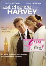 Last Chance Harvey [Susan G. Komen Packaging] - Joel Hopkins