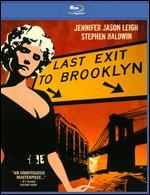 Last Exit to Brooklyn [Blu-ray]